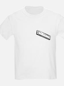 Harmonica/Blues Harp T-Shirt