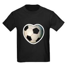 Soccer Love T