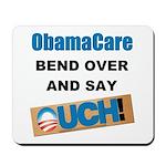 ObamaCare Mousepad