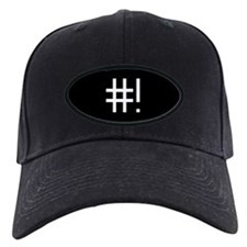 #! Baseball Hat