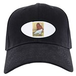 Red Komorner Tumbler Black Cap