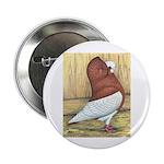 """Red Komorner Tumbler 2.25"""" Button (100 pack)"""