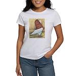 Red Komorner Tumbler Women's T-Shirt