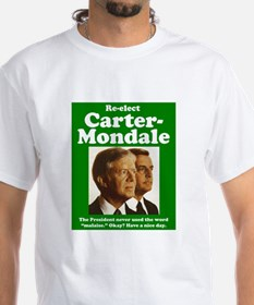 Re-elect Carter Shirt