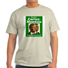 Re-elect Carter T-Shirt