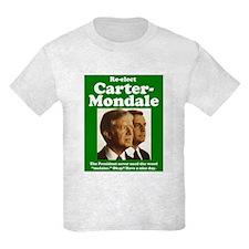 Re-elect Carter T-Shirt