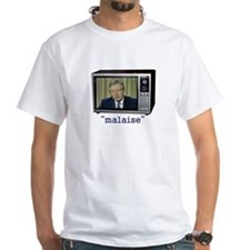 The Malaise Speech Shirt
