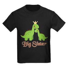 Big Sister Dino T