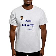 Reagan Trust T-Shirt