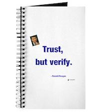 Reagan Trust Journal