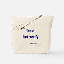 Reagan Trust Tote Bag