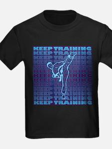 Keep Training T