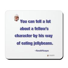 Reagan Jellybean Mousepad
