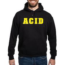 YELLOW ACID2 Hoodie