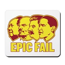 Epic Fail Obama Mousepad