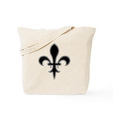 Cute Drapeau Tote Bag