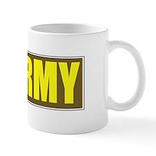 Fly Army Mug