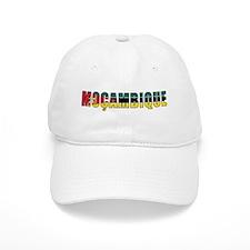 Mozambique Baseball Cap