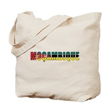 Mozambique Tote Bag