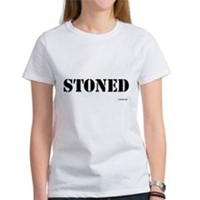 Stoned - On a Tee