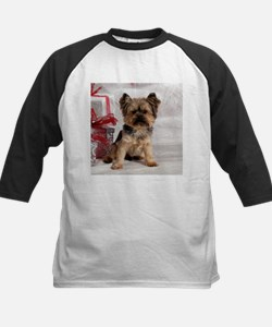 Yorkshire Terrier Holiday Tee
