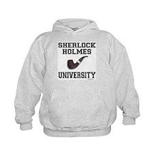 SHERLOCK HOLMES Hoody