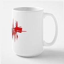 Propoganda Mega Mug