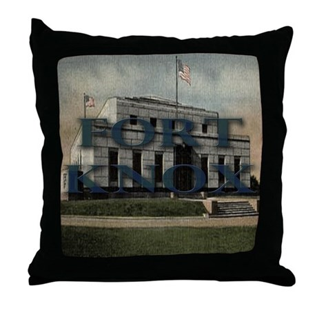 Gift Items Throw Pillow