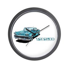 Cute General motors Wall Clock