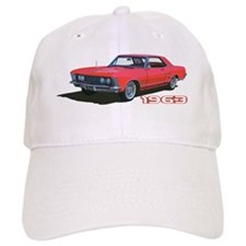 Cute Grandpa car Baseball Cap