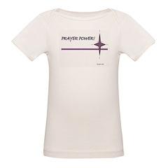 Prayer Power! Tee