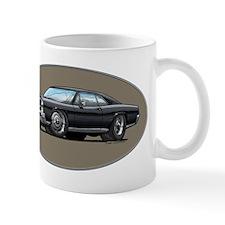 66-67 Black GTO Mug