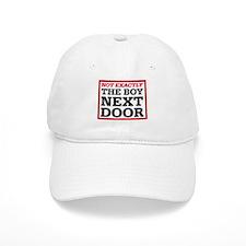 Dexter: Boy Next Door Baseball Cap