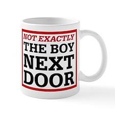 Dexter: Boy Next Door Mug
