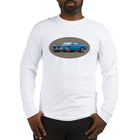66-67 Blue GTO Long Sleeve T-Shirt