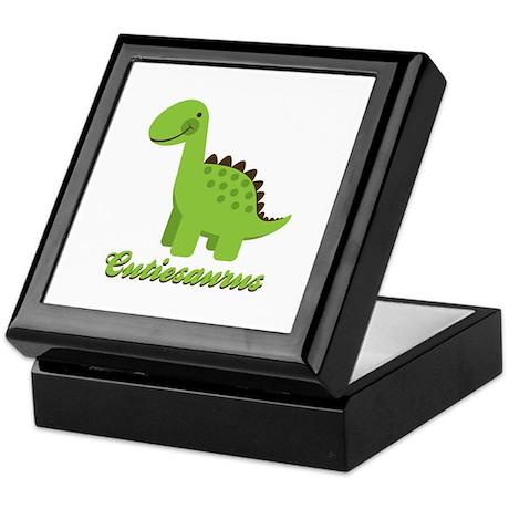 Cutiesaurus Keepsake Box