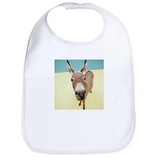 Donkey Bib