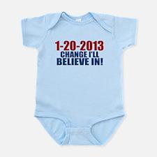 1-20-2013 Change Infant Bodysuit