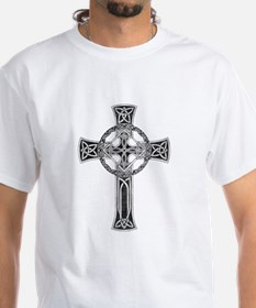 Classic Celtic Cross Shirt