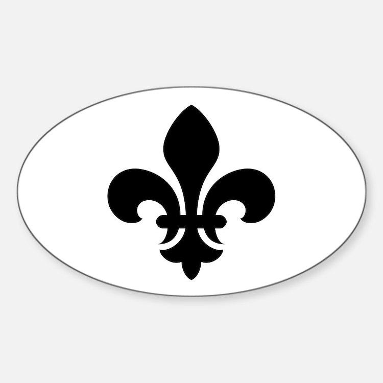Fleur De Lis Stickers Fleur De Lis Sticker Designs
