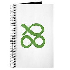 Infinity Fish - Journal