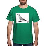 Ringneck Dove Standard Black T-Shirt