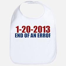 1-20-2013 End of Error Bib