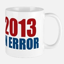 1-20-2013 End of Error Mug