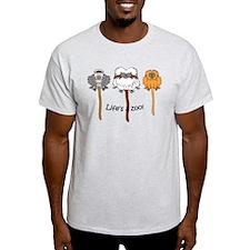 Tamarin Group #1 T-Shirt