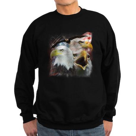 Symbolic Pride Sweatshirt (dark)