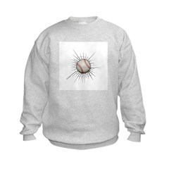 Softball Buster Sweatshirt