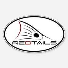 Redtails Decal