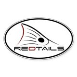 Redtails 10 Pack