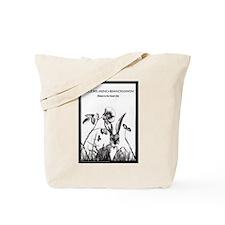 Cute Anishinabe Tote Bag